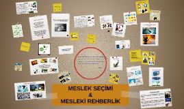 Copy of MESLEK SEÇİMİ