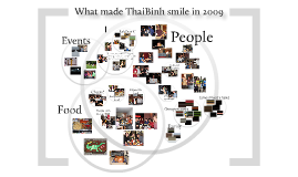 2009 - What made ThaiBinh smile