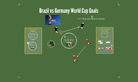 Brazil vs Germany World Cup Scores