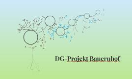 DG-Projekt Bauernhof