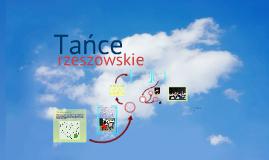 Tance rzeszowskie