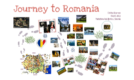Journey to Romania