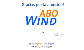 ABO WIND AG - México