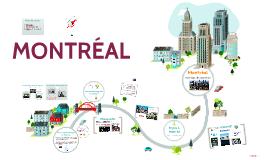 Montréal - Nadja