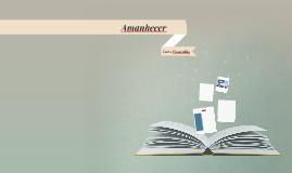 Amanhcer