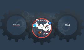 Web App Builder