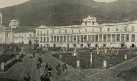 LOS PERÍODOS DE LA HISTORIA DEL ECUADOR.