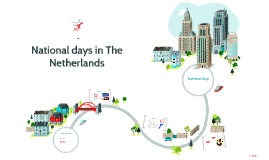 National days in The Netherlands