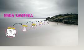Ionia landfill