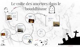 Le culte des ancêtres dans le bouddhisme