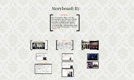 Storyboard: R5