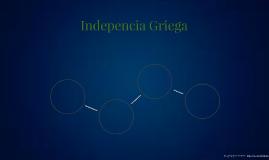 Indepencia Griega
