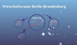 Wirtschaftsraum Berlin-Brandenburg
