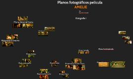 Copy of Planos fotograficos  AMELIE