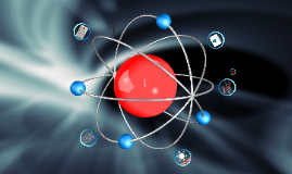 Copy of Copia de 3D Atom - Free Prezi Template