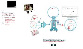 NIC præsentation Innovationsprocessen