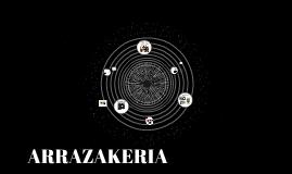 ARRAZAKERIA