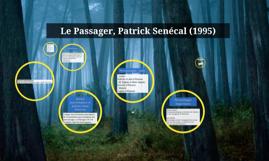 Le Passager, Patrick Senécal (1995)