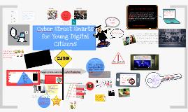 Copy of Cyber street smarts