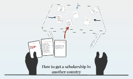 1. Start searching for scholarships as soon as possible. Don