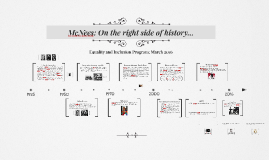 McNees: On the right side of history