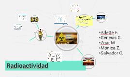 Copy of Radioactividad