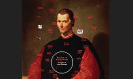 A Filosofia Política de Maquiavel