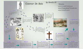 Copy of Coureur De Bois