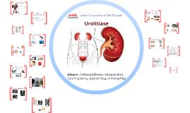 Urolitíase