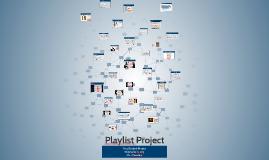 Playlist Project