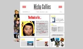 Copy of Misha Collins