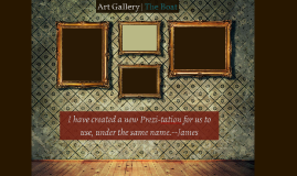 Art Gallery: The Boat