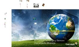 Copy of Ejemplo de SISTEMA DE GESTIÓN AMBIENTAL - ISO 14001