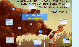 1- Ethics - Normative ethical theories- Utilitarianism