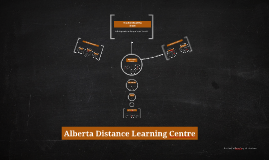 Alberta Distance Learning Centre and Wolf Creek