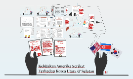 Kebijakan Amerika Serikat Terhadap Korea Utara & Selatan