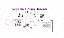 Copy of Sugar Skull Design Elements