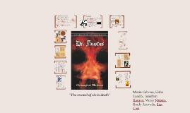 Dr. Faustus Presentation