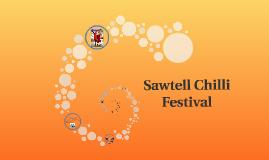 Sawtell Chilli Festival
