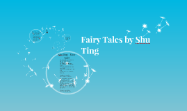 Fairy Tales by Shu Ting