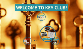 Key Club Introduction