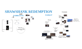 Copy of Shawshank Redemption - Jacqueline, Huong, Vinh