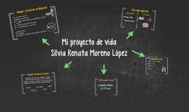 Copy of Mi proyecto de vida