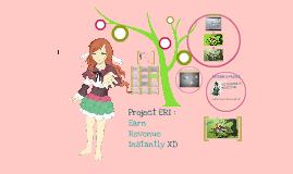 Project ERI