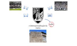 Apresentação Vitória Sport Clube Guimarães