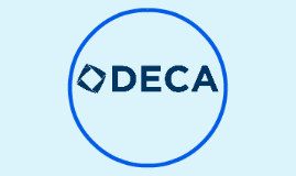October DECA Meeting 2016