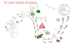 B2 Final countdown revision session 2015