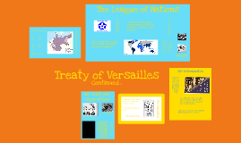 Copy of Treaty of Versailles continued