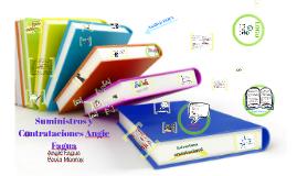 Suministros y Contrataciones Angie Fagua