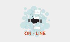 ON - LINE